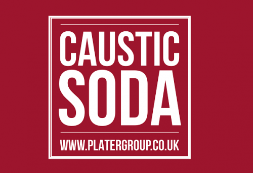 Industry Update - Caustic Soda