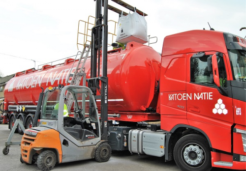 Plater Group deliver crucial supply of sodium nitrate