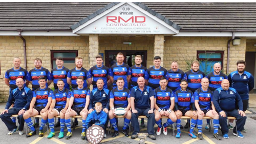Plater Group increases support to Glossop RUFC